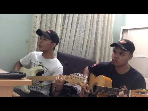 Mengejar rindu-Hyper act(cover)