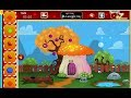 Bear Rescue From Mushroom House walkthrough Escape007Games.