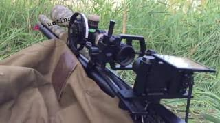 кроу хантинг Crow Hunting 94m With Airgun бerdos