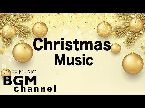 Christmas Music - Happy Music - Jazz & Bossa Nova Christmas Music