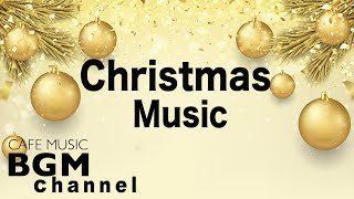 Christmas Music - Happy Music - Jazz & Bossa Nova Christmas Music