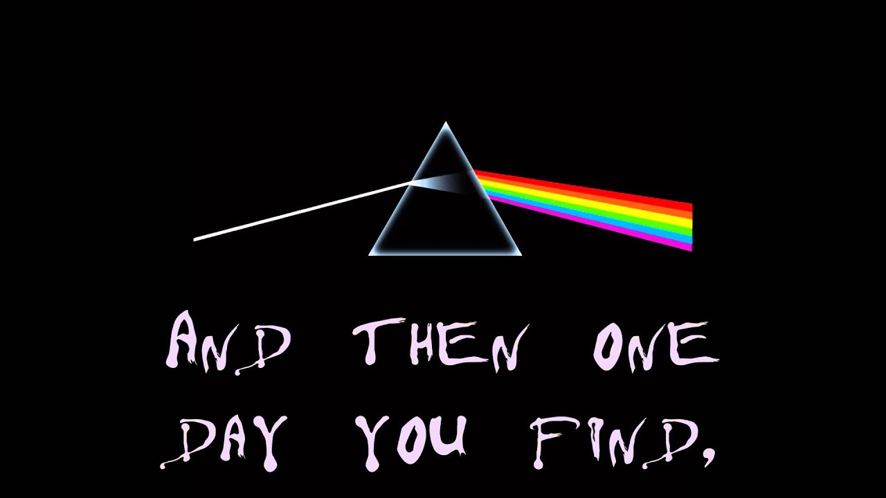 pink floyd time youtube