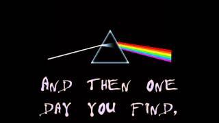 Pink Floyd - Time (Karaoke)