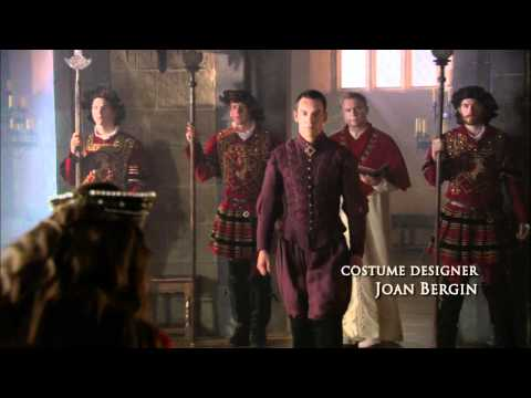 Charles Brandon and Margaret Tudor Part 1
