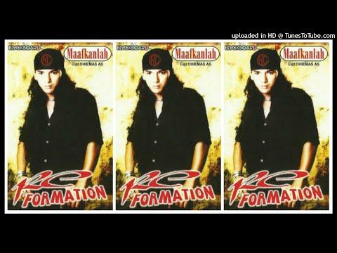 RC Formation - Maafkanlah (1999) Full Album