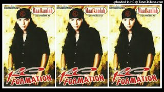 RC Formation - Maafkanlah (1999) Full Album