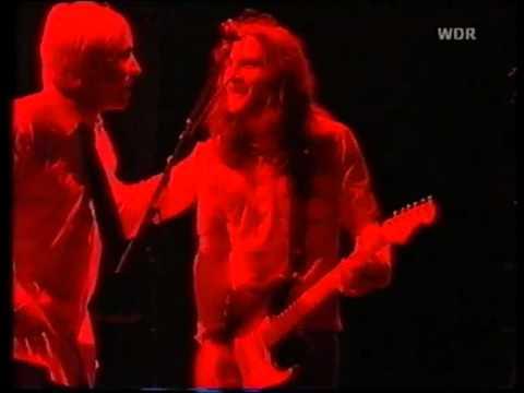 Red Hot Chili Peppers @ Bizarre Festival, Köln Germany 1999