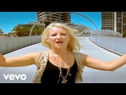 Kate Alexa - All I Hear