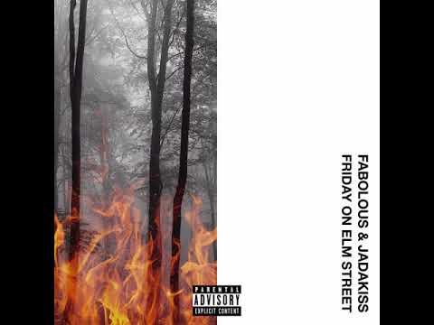 Fabolous & Jadakiss - Friday On Elm Street (Zip Download)