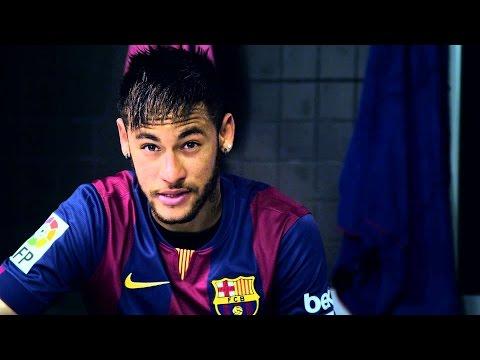 Neymar JR ▶ Let's Dance ▶ Goals & Skills 2015 HD