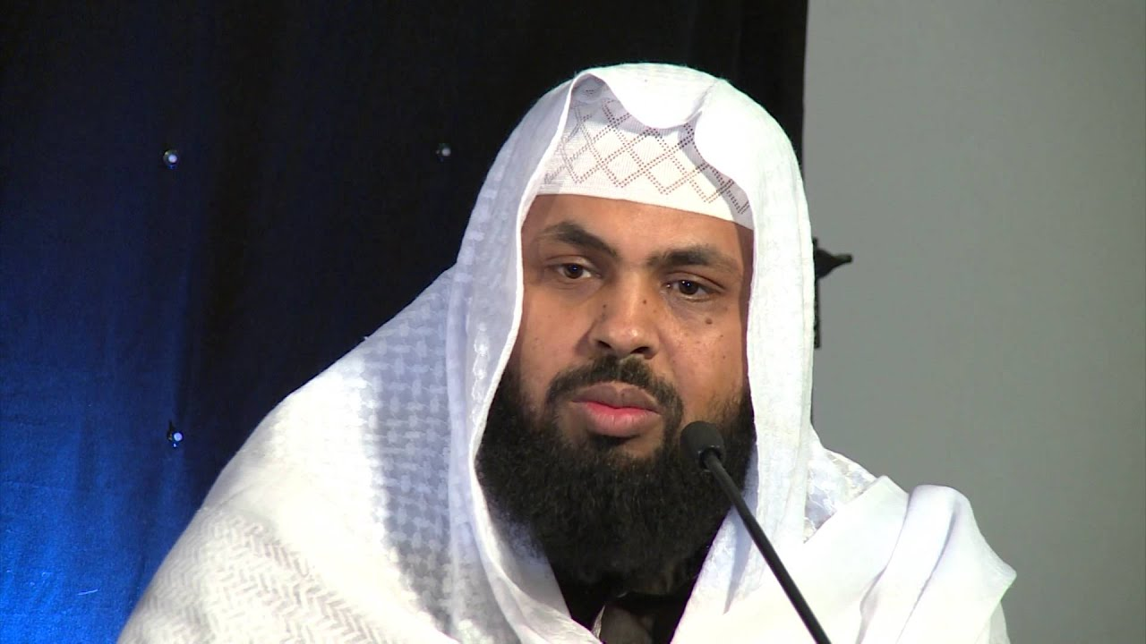 What is the responsibility of the Muslims for others who are suffering? - Q&A - Sh. Saeed al-Gadi