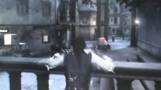Assassin's Creed 2 - Séquence 1 - Rivalité Fraternelle [et] La nuit détend