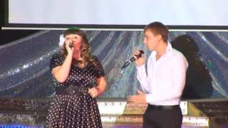 Антон Кадников и Анна Соловьёва Соловьи поют заливаются