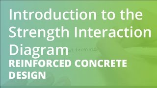 Introduction to the Strength Interaction Diagram | Reinforced Concrete Design