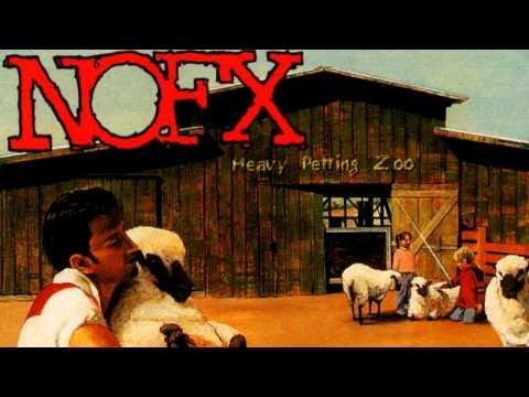 NOFX - Freedom Lika Shopping Cart