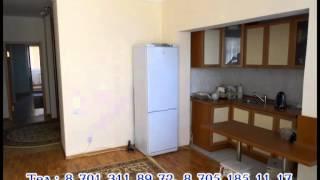 Продается квартира в Астане (Нуржанов)(, 2014-06-01T09:28:19.000Z)