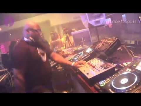 Carl Cox | Join the Revolution @ Space Ibiza DJ Set | DanceTrippin