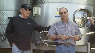 Cellar Rat Tv - Episode 16 (part 1) - Barrel Repair (part 2 Of 2)