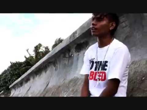 Hip Hop Papua - Nabire_katanya Kau Cinta Padaku_ [ Karmul Star ]