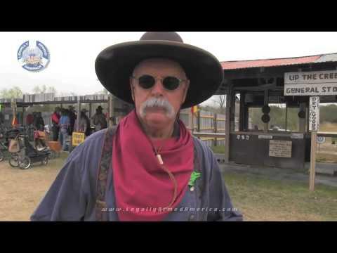 SASS/Cowboy Action Shooting 101