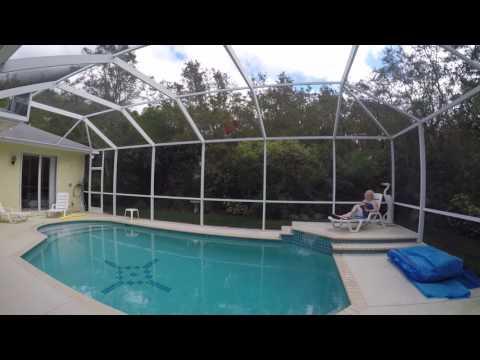 Our 2017 Florida villa