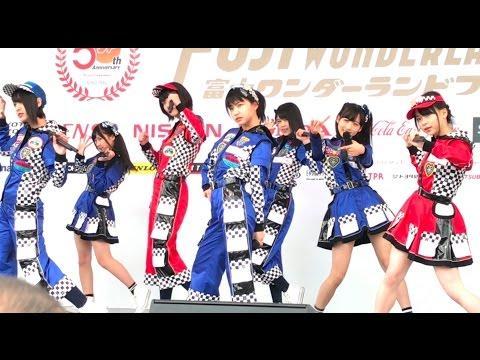 AKB48 Team8 『シュートサイン〜大声ダイアモンド〜へなちょこサポート』