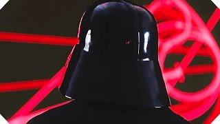 Star Wars ROGUE ONE - NOUVELLE Bande Annonce VF + VOST (Dark Vador, 2016)