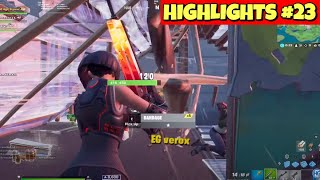 High Ground | Highlights #23 | Change Ya Life ♻️