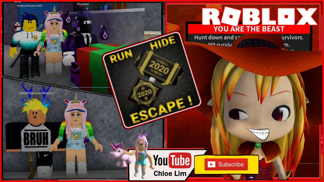Roblox Flee The Facility Gamelog January 03 2020 Free Blog