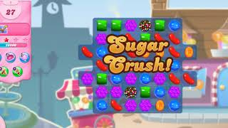 Candy Crush Saga Levels 1 - 52 with Funny Commentary