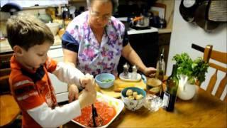 Italian Gravy (meat Sauce)