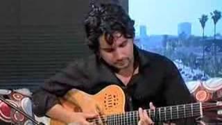 Jorge Villamizar - Pequeños Romances (Acústico)