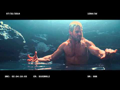 Norn Cave Deleted Scene - Marvel's Avengers: Age of Ultron