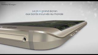 Boutique en ligne SFR Réunion - Samsung Galaxy S6 Edge Plus