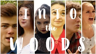 """""""Into The Woods"""" (Prologue) 