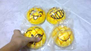 Shop Spotlight - Jumbo Melon Buns! (SOLD) Thumbnail