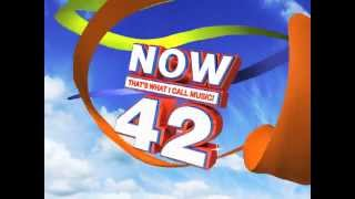 NOW 42 feat. LMFAO, Taylor Swift, Chris Brown & more!