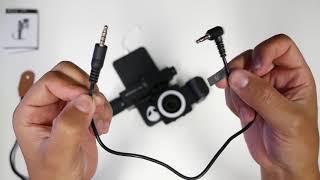 SmartCine  A Complete Smartphone Video Kit   Kickstarter
