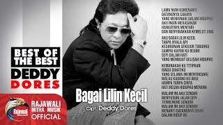 Download Lagu Deddy Dores - Bagai Lilin Kecil (Official Music Video) mp3