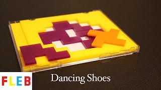 2013 Puzzle of the Year - Dancing Shoes
