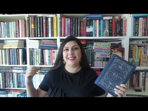 Booktube | The Mortal Instruments: City Of Bones By Cassandra Clare