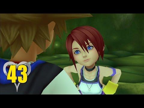 Kingdom Hearts: Oathkeeper - Part 43