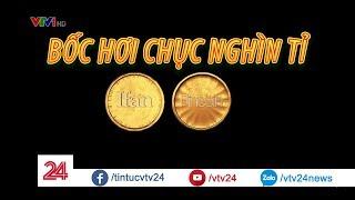 Hàng Chục Nghìn Tỉ Đồng Bốc Hơi Cùng Đa Cấp Tiền Ảo Ifan, Pincoin - Tin Tức VTV24