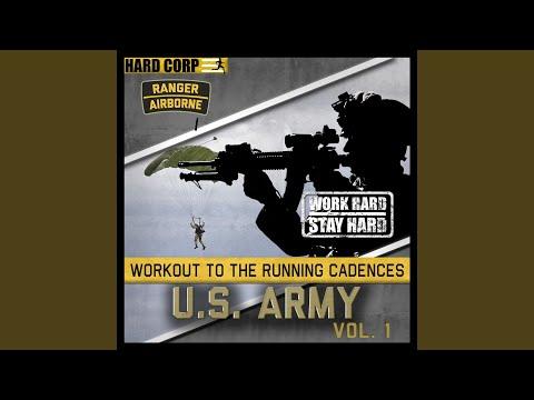 We're Airborne Rangers