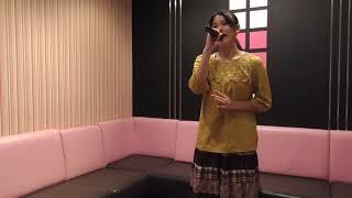 富士はるか(14歳)がミッツ・マングローブさんの「東京タワー」を歌...