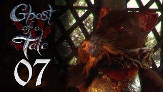 Rencontre avec le Commandant 7/20 Let's Play Ghost of a Tale