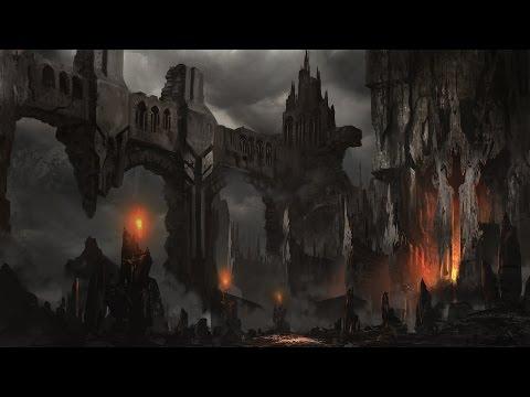 Dark Fantasy Music - Dol Guldur
