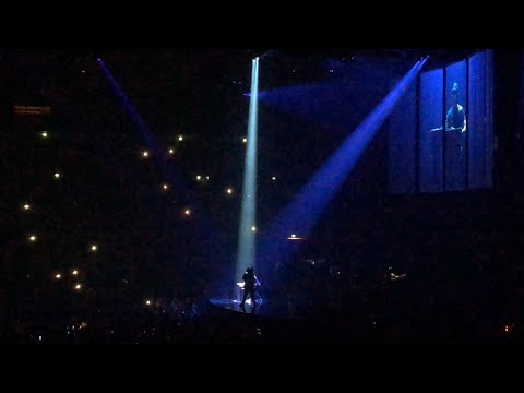 Justin Timberlake | SoulMate / My Love | Man Of The Woods Tour | Arnhem 24/08/18