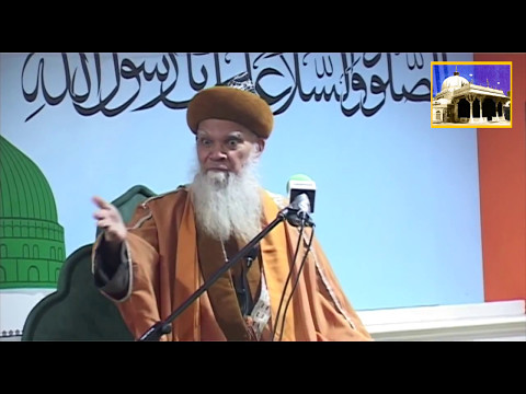 Ghazi Al Millat Syed Hashmi Miya Ashrafi 2017 Preston Latest Speech