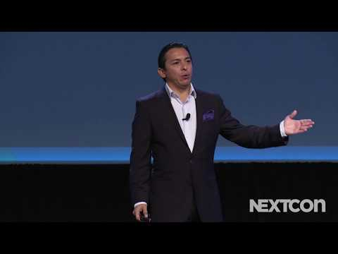 Keynote speaker Brian Solis on the future of customer experience design - NextCon 2017